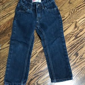 Other - Like new toddler Levi's